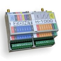 Контроллеры систем отопления