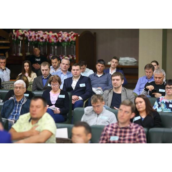 Международная Бизнес-Встреча Партнеров ЭВАН 2019 в Узбекистане